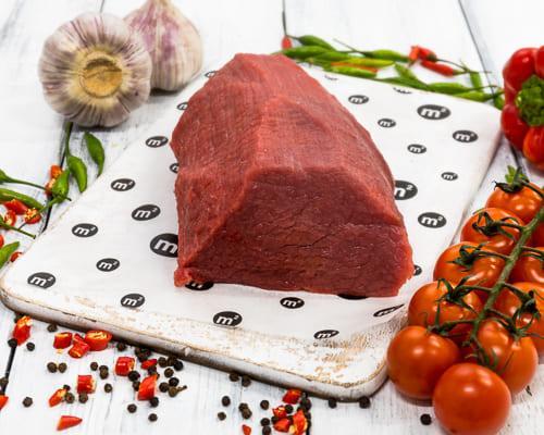 филе говядины