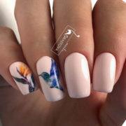 весенний дизайн ногтей фото 2021