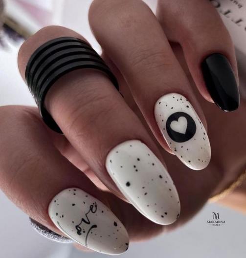красота на ногтях 2021 фото