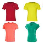 как выбрать футболку для спорта