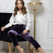 модная одежда 2021-2022 брюки