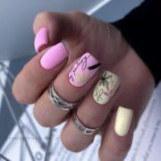 красивые идеи ногтей 2022 фото