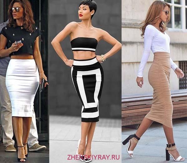 Модные юбки — фото, тенденции, новинки юбок картинки