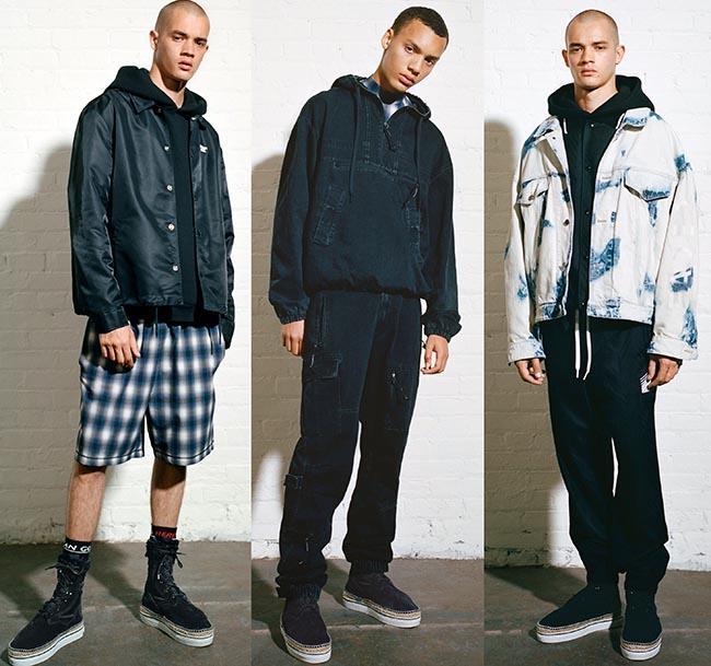 Модные джинсы 2019-2020 мужские фото